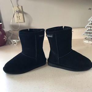 Preschoolers BearPaw Boots